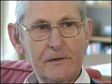 Simon Rowntree