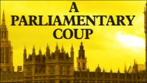 A Parliamentary Coup