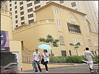Жилой дом в Дубае