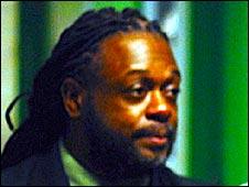 Rashid Davis