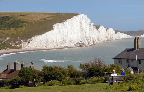 Cottages at Seven Sisters
