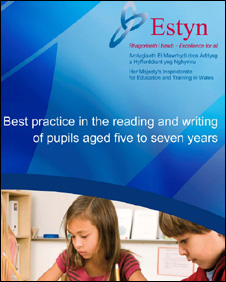 Estyn report