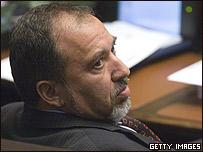 Avigdor Lieberman, líder del partido derechista Beitenu