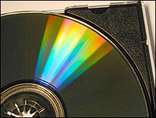 CD - generic