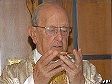 Marcial Maciel. Photo: 2005