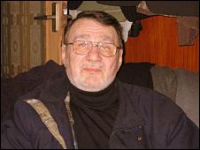 Alexander Pol Marsel
