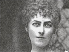 Lady Alice Douglas Pennant
