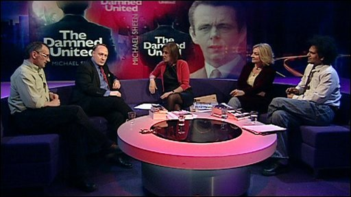 Newsnight Review