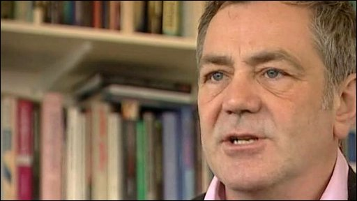 Prof David Wilson