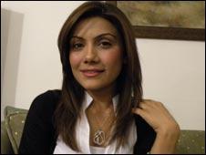 Aniqa Ali