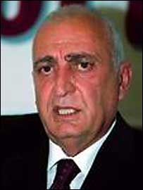 Джумбер Патиашвили (фото с сайта www.eurasianhome.org)