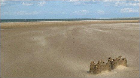 Brancaster beach (Photo: Steve Appleyard)