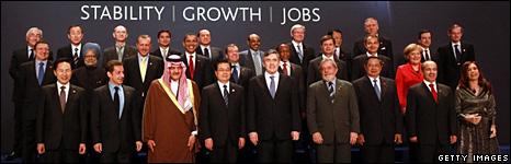 G20 'family photo'
