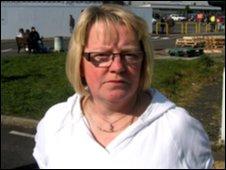 Janet Kenny