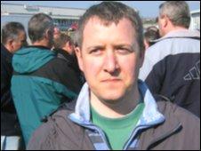 Neil McCoy