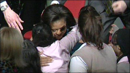 Michellle Obama