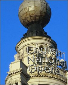 Englaish National Opera
