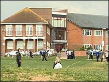 Blatchington Mill School
