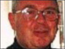 Father David Taylor
