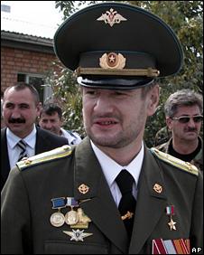 Sulim Yamadayev (2007)
