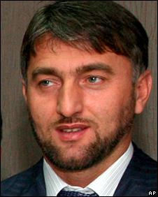 Adam Delimkhanov (2007)