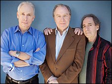 Harry Shearer, Christopher Guest, Michael Mc