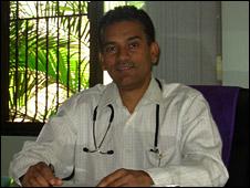 Dinesh Gaikwad