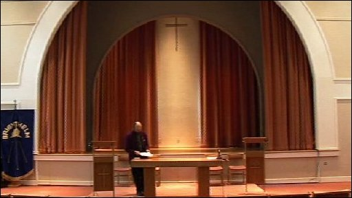 Sussex vicar allows Euthanasia talk