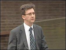 Professor Andrew Wilcock