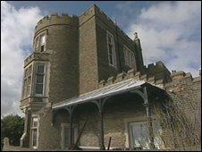 Bleak House in Broadstairs