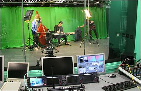 BBC Open Studio