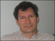 UN Resident Co-ordinator for Sri Lanka, Neil Bhune