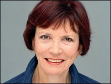 Dame Joan Bakewell