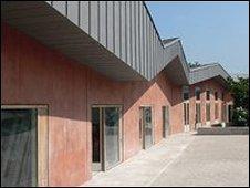 Ruthin Craft Centre