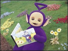 Teletubby