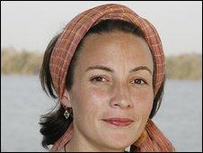 Elisabeth Fahrni Mansur