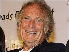 Islands Records founds Chris Blackwell