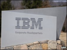 IBM corporate headquarters