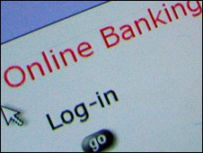 Net bank login, BBC