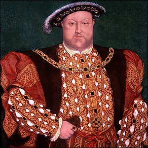 Henry VIII © Philip Mould Ltd