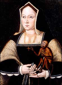 Katherine of Aragon © Philip Mould Ltd