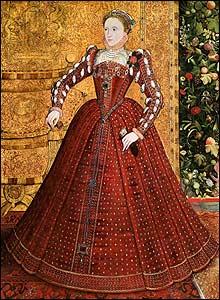 Queen Elizabeth I  � Sotheby's