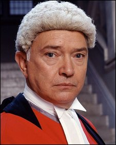 Martin Shaw as Judge John Deed