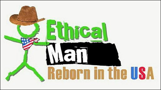 Ethical Man Reborn in the USA