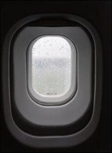 Concorde window