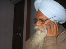 Sukhdev Singh Khokri
