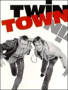 Twin Town film poster