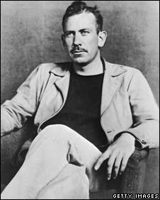 an analysis of the economic forces in the novel the grapes of wrath by john steinbeck A trio of novels in the late 1930s focused on the lives of migrant workers in california: in dubious battle, published in 1936, was followed by of mice and men in 1937, and, in 1939, steinbeck's masterpiece, the grapes of wrath.