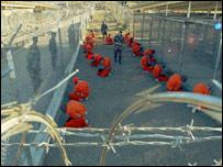 Тайные тюрьмы ЦРУ