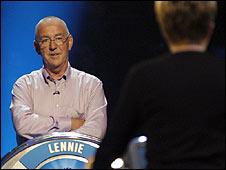 Lennie Bennett on The Weakest Link